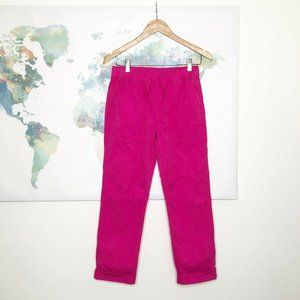 Hanna Andersson Excursion Double Knee Pants 14/16